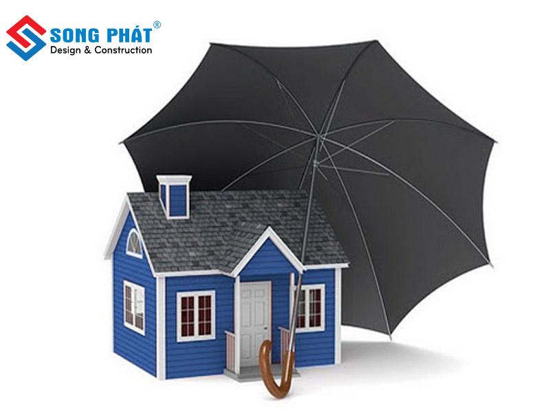 Kiểm soát độ ẩm cho công trình xây dựng