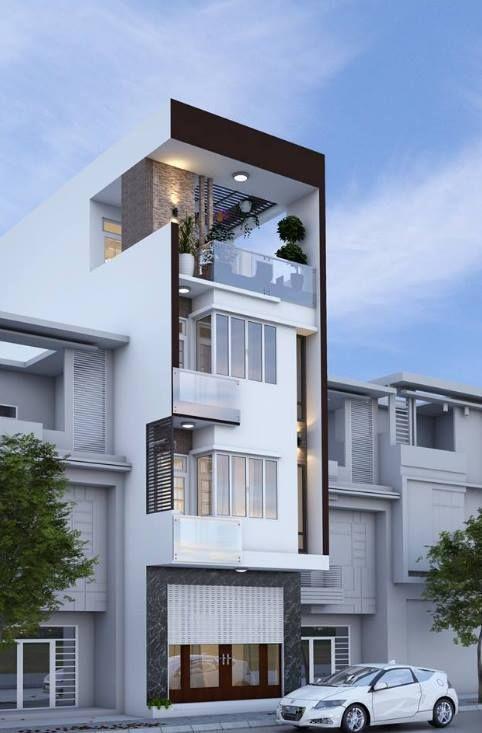 tư vấn xây dựng nhà phố trọn gói