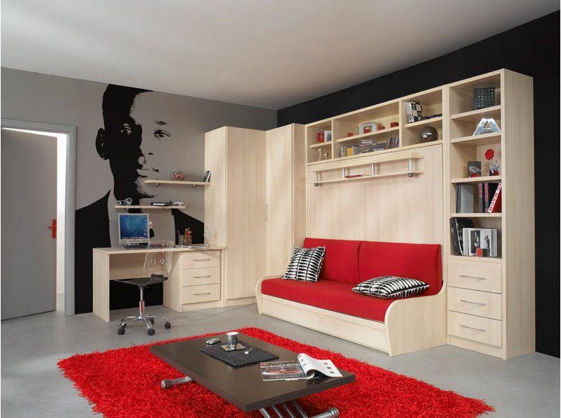 nội thất cho nhà nhỏ