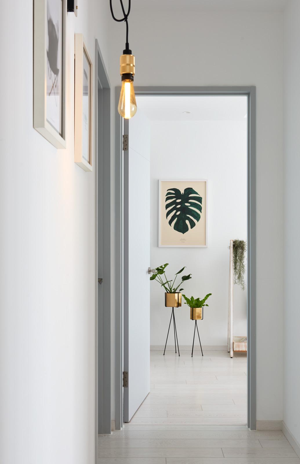 hoàn thiện căn hộ chung cư