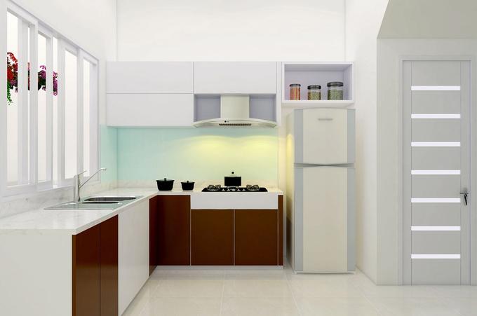 mẫu thiết kế nhà 3 tầng