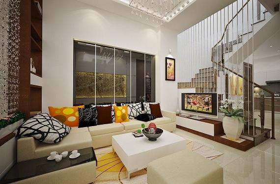 tư vấn thiết kế nhà 4 tầng