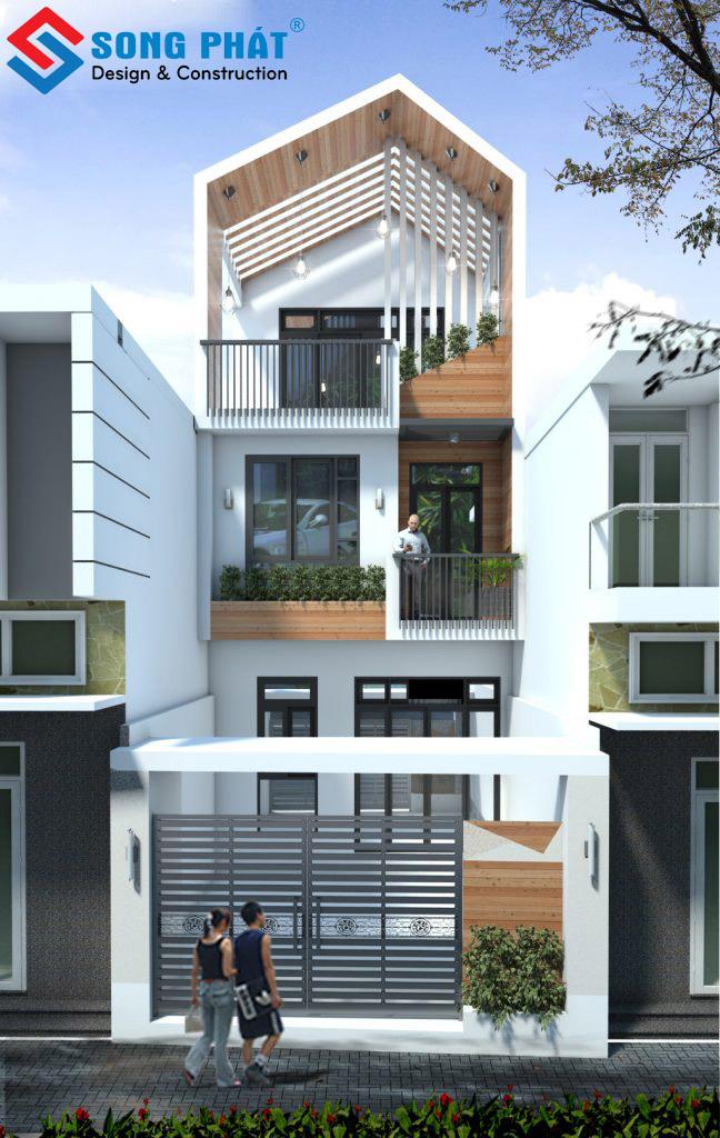 thiết kế nhà đẹp 8.
