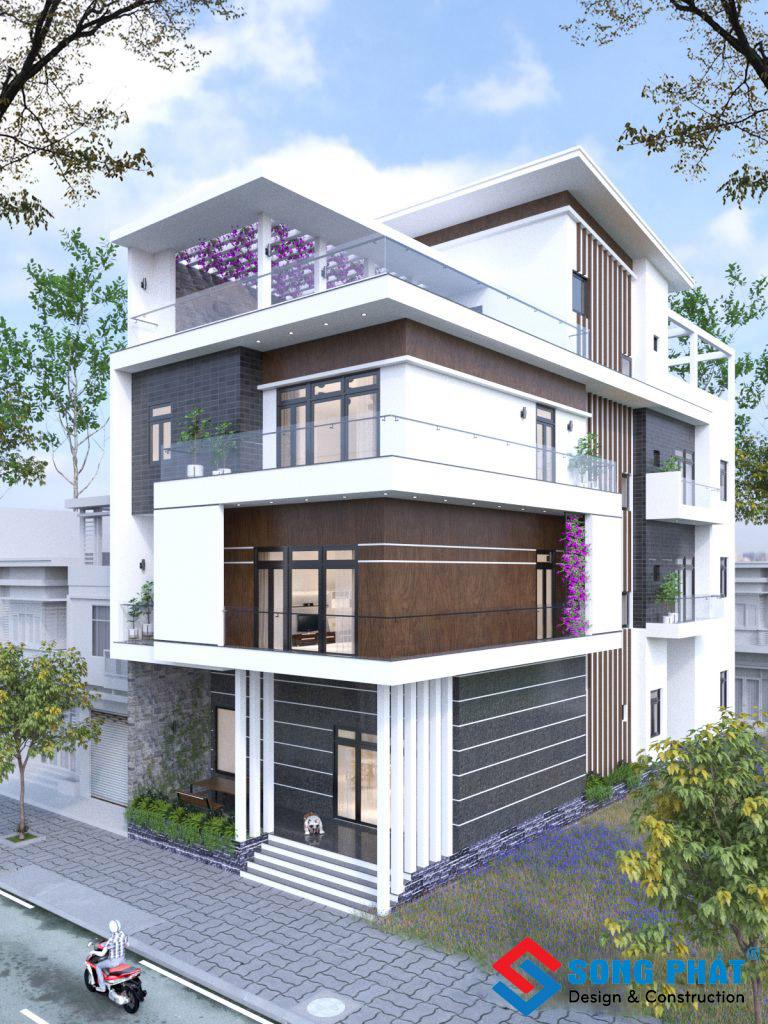 thiết kế nhà đẹp 7.