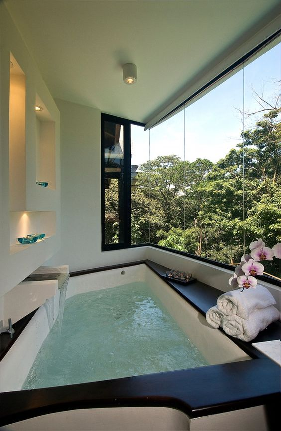 ý tưởng thiết kế nhà tắm