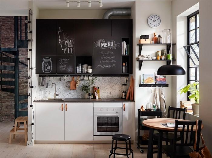 ý tưởng cải thiện bếp nhỏ