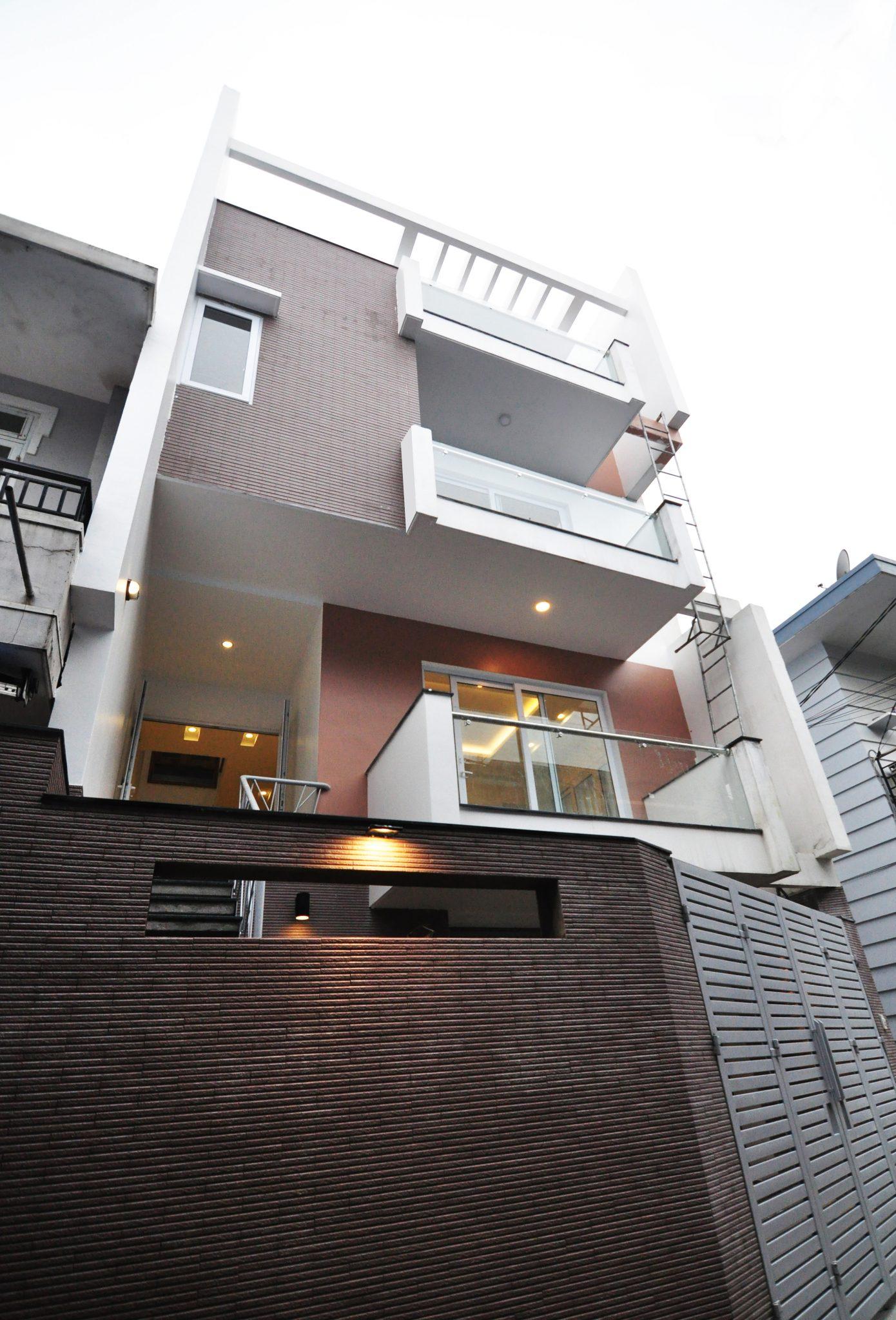 Thiết kế nhà 7x15m