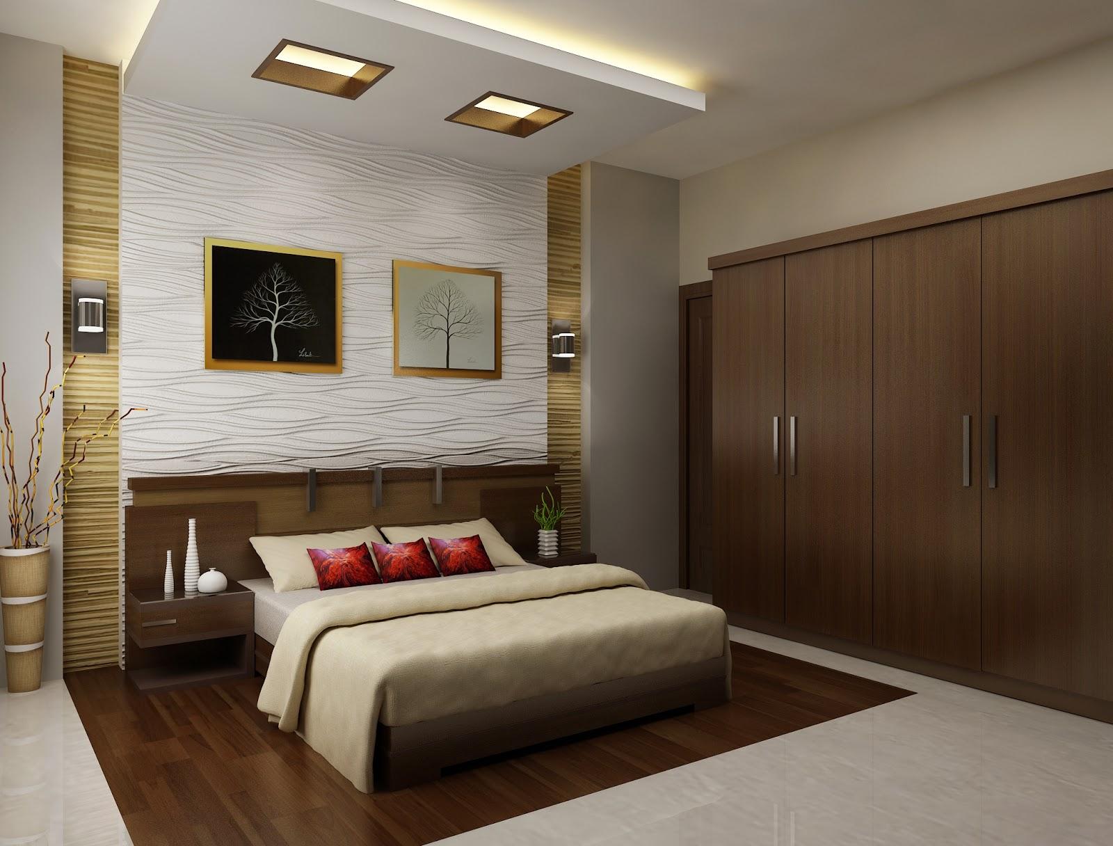 giường phòng ngủ hiện đại