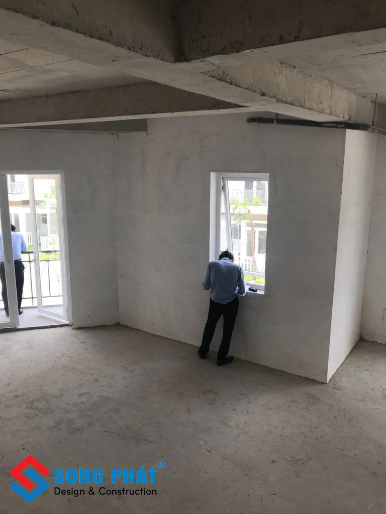 hòan thiện nội thất nhà phố liền kề tại hcm 3
