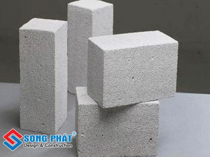 Bê tông nhẹ lựa chọn tối ưu cho việc cải tạo nâng nền nhà