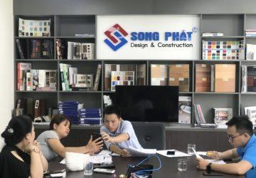 Tư vấn thiết kế xây dựng nhà miễn phí tại Song Phát