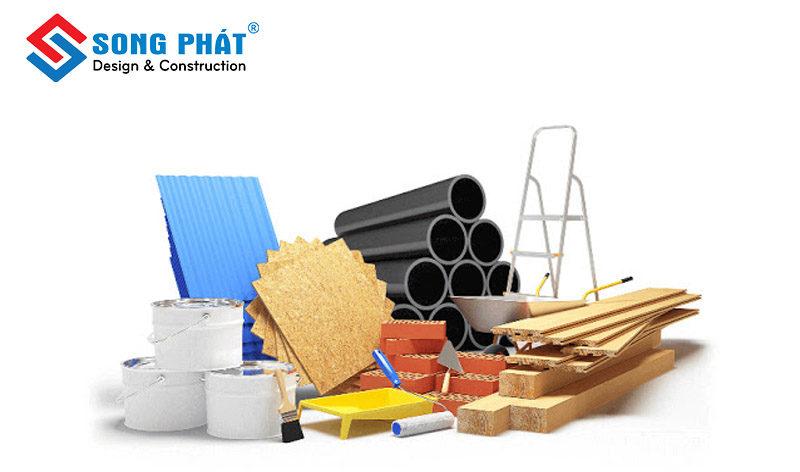 Tư vấn vật liệu xây dựng phù hợp nhất